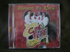 GIPSY FINT Mambo Pa Capa CD Italy 2000 NEW NUOVO SIGILLATO  CD
