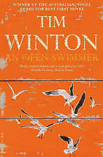An Open Swimmer by Tim Winton (Paperback) New Book