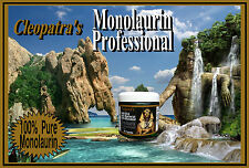 Shop Monolaurin Professional 600mg 100 Capsules Better than Coconut Oil Herpes..