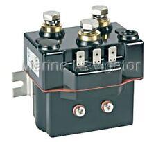 LINDEMANN Relaisbox 150A 12V IP66