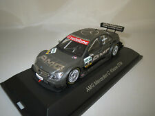 Minichamps  AMG  Mercedes-Benz  C-Klasse  DTM  (Mika Häkkinen #6) 1:43 OVP !