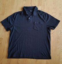 PIERRE CARDIN polo shirt exclusive of decorations sz L - EUC