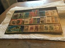 South Africa Stamps Lot
