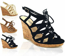 High (3-4.5 in.) Platform, Wedge Unbranded Shoes for Women