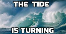Turning of the Tide - David Icke, Conspiracy/Truth documentary, on plain DVD-R
