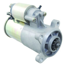 New Replacement Starter 6646N Fits 99-10 Ford F150 250 350 450 550 4.6 5.4 6.8