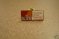 "New ADHA lapel pin (1"")"