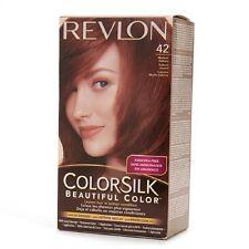 45% OFF! Auth Revlon Colorsilk Beautiful Color #42 Medium Auburn USA US$ 9