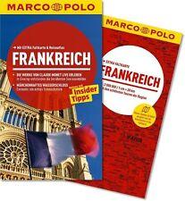 MARCO POLO Reiseführer FRANKREICH 2015 UNBENUTZT statt 14,99 nur ...