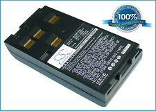 Acu Batería Acu 6v 4200mah para Leica tcr1102c