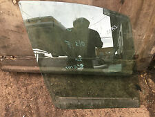RENAULT SCENIC MK1 DRIVERS SIDE O/S O/S/F FRONT GLASS WINDOW