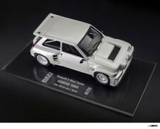 MaxiCollection Resin kit Renault 5 Maxi Turbo -1/24 scale - GENÈVE 1984(Kit nº8)