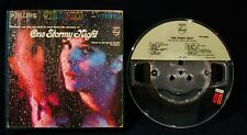 MYSTIC MOODS ORCHESTRA-One Stormy Night-Reel To Reel Tape-4 Track PHILIPS
