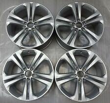 4 Orig BMW Alufelgen Styling 401 8.5Jx19 ET36 6796256 3er F30 4er F32 F36 FB285