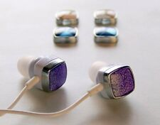 Pioneer SE-CL33 Closed Stereo Earphones With Interchangeable Style Plates - NEW