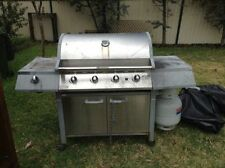 Unbranded with Automatic Igniter BBQs