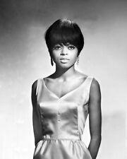 "Diana Ross 10"" x 8"" Photograph no 45"