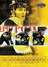 2000-01 Upper Deck Legends Playoff Heroes #3 Jaromir Jagr