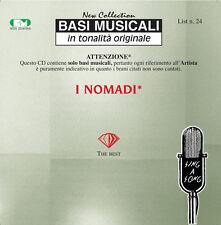 "BASI MUSICALI ""I NOMADI"" VOL.24"