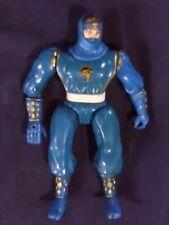 VINTAGE 1995 Power Rangers 1st Movie Blue Ranger Ninja Billy Figure original