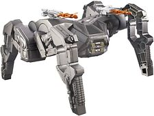 """DC Justice League Talking Heroes Knightcrawler Vehicle, 6"""""""