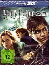 HARRY POTTER UND DIE HEILIGTÜMER DES TODES, Teil 1 (Blu-ray 3D + Blu-ray Disc)