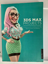 3ds Max Projects - 3D Total publishing