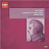 Mozart: Complete Symphonies (2015) New & Sealed