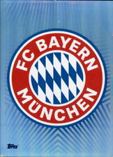 Champions League 19 20 2019 2020 Sticker 80 - Club Badge - FC Bayern München