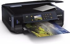 NEW Epson Expression Premium XP-610 All-In-One Inkjet Printer XP610
