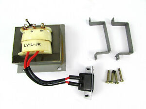Chinon 3000GL Film Projector Replacement Power Transformer & Plug Socket