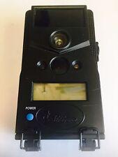 1887 Used Wildgame Innovations W4B WGI 4MP Micro Black Enhanced Game Camera