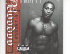 CD D'ANGELOvoodooEU EX+ NEO SOUL  (A0267)