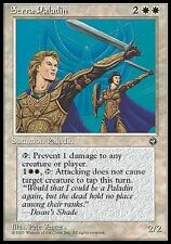 ▼▲▼ Serra Paladin (Paladin de Serra) HOMELANDS #21 ENGLISH Magic MTG