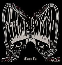 Time to Die [LP] * by Electric Wizard (Vinyl, Sep-2014, 2 Discs, Spinefarm...