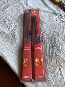 "2x TP TVF45R 450mm/ 18"" Wiper Blades NOS"