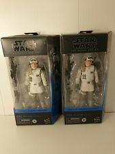 Star Wars Black Series Hoth Rebel Trooper Army Builder Lot