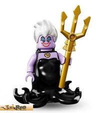 Lego Disney Minifiguren Ursula 71012