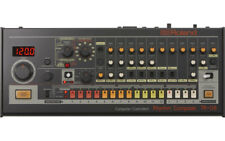 Roland TR-08 Rhythm Composer Recreation of TR-808 Drum Machine New