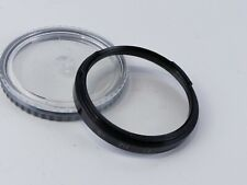 HASSELBLAD B50 1X HZ - 0  FILTER WITH CASE V36