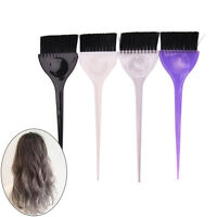 Hairdressing Brushes Combo Salon Comb Hair Color Brush Dye Tint Tool Kit Nice