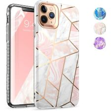 iPhone 11/ 11 Pro/11 Pro Max Case Popshine Slim Stylish Flexible TPU Bumper Case