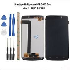 PRESTIGIO MULTIPHONE PAP 7600 DUO LCD+PANTALLA TACTIL DISPLAY LCD+TOUCH SCREEN
