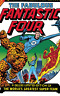 FANTASTIC FOUR BY ROMITA CLASSIC POSTER