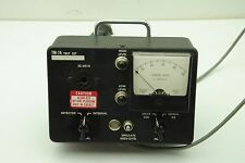 DYNATROL TM-7A Test Set, Voltmeter