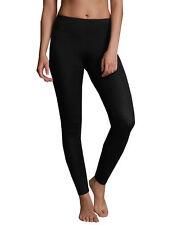Women Ladies Thick Winter Thermal Leggings Fleece Lining Size 12-14