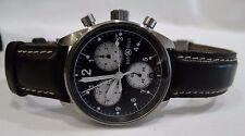 Bell & Ross V120C Vintage 120 Chronograph