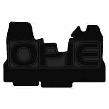 Classic Tailored Rubber Mat Set - Ford Transit (2010-2014)