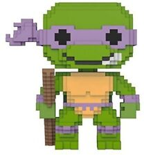 Funko 8-bit Ninja Turtles TMNT - 05 Donatello subito disponibile