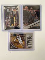 2019 Lebron James Prizm Insert Lot Lakers Invest Now 📈🔥